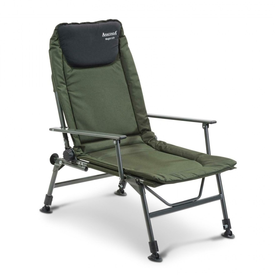 ANACONDA Magist LCR Chair
