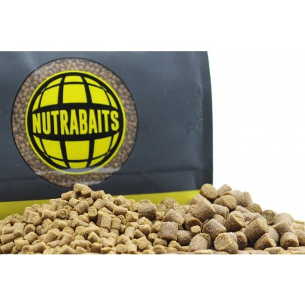 Nutrabaits Trigga Ice Pellets (4mm)1 kg