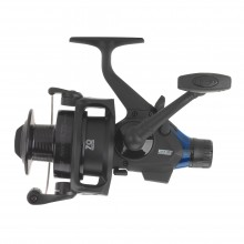 Mitchell Avocast FS RTE Black Edition 6500 BLK/BLUE