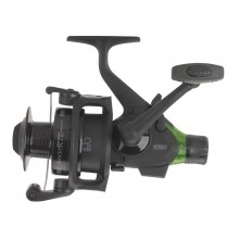 Mitchell Avocast FS RTE Black Edition 6500 BLK/GRN