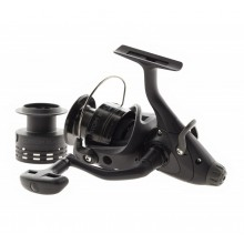 B-Okuma Custom Black CBBF-340 2+1bb inc.