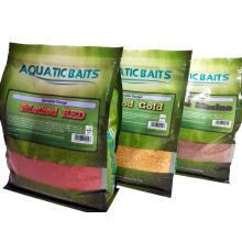 Aquatic Baits Method RED 1,5kg