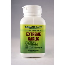Aquatic Baits AB Extreme Garlic DIP 150ml
