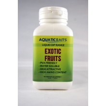 Aquatic Baits AB Exotic Fruits DIP 150ml