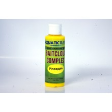 Aquatic Baits Baitcloud Complex Pineapple yellow 125ml